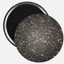 Globular cluster M13, HST image - 2.25