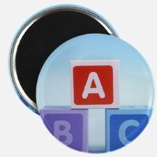 Alphabet blocks - 2.25