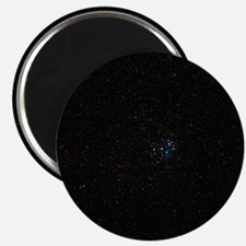 Pleiades star cluster - 2.25