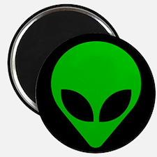 Alien face - 2.25