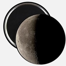 Waning crescent Moon - 2.25