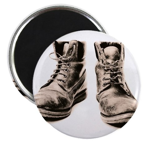 Worker's boots - 2.25