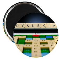 Dyslexia - 2.25