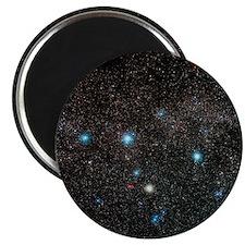 Cassiopeia constellation - 2.25