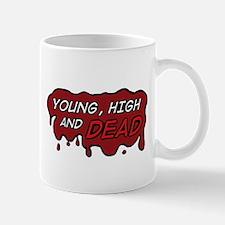 YHAD LOGO MAIN Small Mug