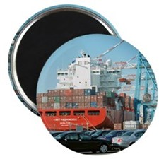 Container ship - 2.25