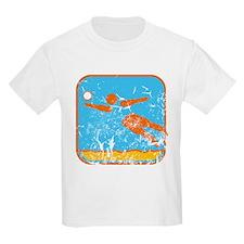 Beachvolleyball (used) T-Shirt
