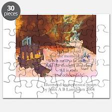 ANCESTRAL LANDSCAPE Puzzle
