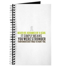 Cute Brain surgery survivor Journal