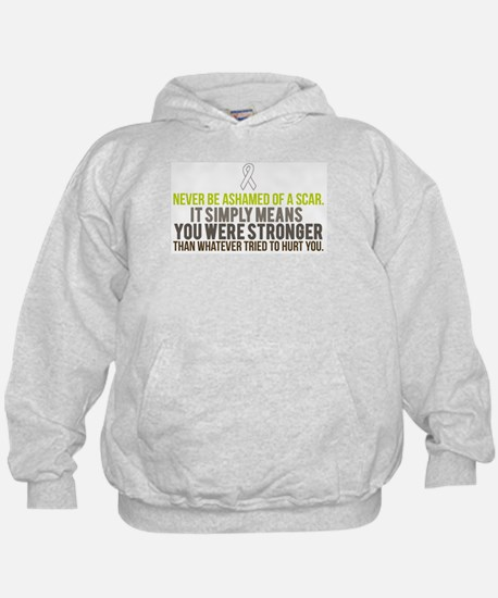 Unique Causes Hoody