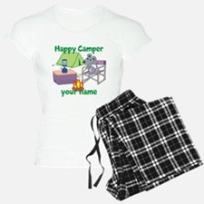 Custom Happy Camper Mouse Pajamas