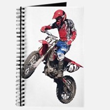 Red Dirt Bike Journal