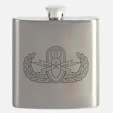 EOD Senior Flask