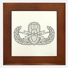 EOD Senior Framed Tile