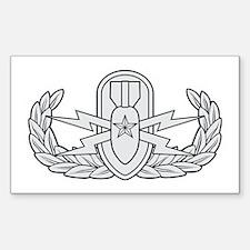 EOD Senior Sticker (Rectangle)