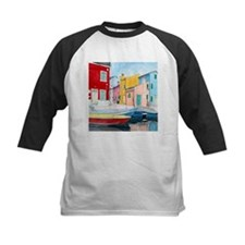 Bruges Venice Italy Tee