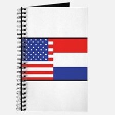 USA/Holland Journal