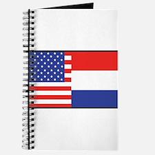 USA/Holland Journal