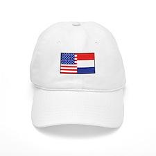 USA/Holland Baseball Cap