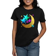 Moon & Stars Tee