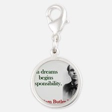 In Dreams Begin Responsibility - Yeats Charms