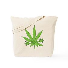 Marijuana Munchies Tote Bag