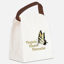 Funny Masters Canvas Lunch Bag