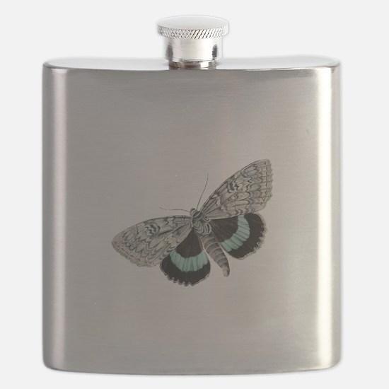 Moth Flask