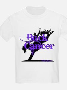 Buck Cancer T-Shirt