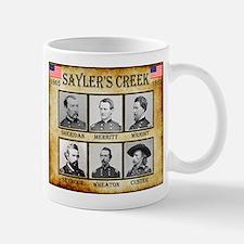 Saylers Creek - Union Mug
