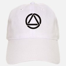 Celtic Triad Baseball Baseball Cap