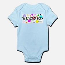 Blessed Infant Bodysuit