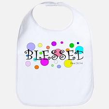 Blessed Bib