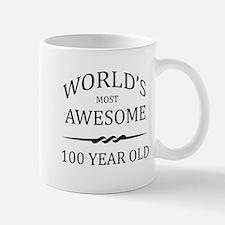 World's Most Awesome 100 Year Old Mug
