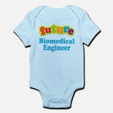Future Biomedical Engineer Infant Bodysuit