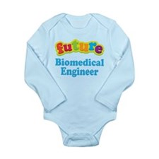 Future Biomedical Engineer Long Sleeve Infant Body