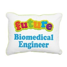 Future Biomedical Engineer Rectangular Canvas Pill