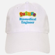 Future Biomedical Engineer Baseball Baseball Cap