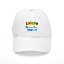 Future Biomedical Engineer Baseball Cap