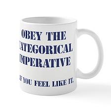 Categorical.Imp.ifyouwant2 Mugs