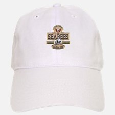 USN Seabees Est. 1942 Baseball Baseball Baseball Cap