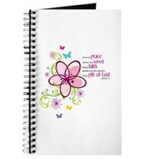 For it is by Grace you have been Saved Journal