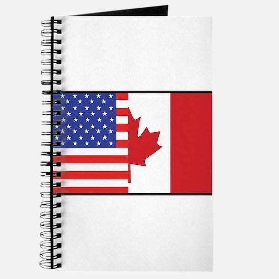 USA/Canada Journal