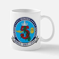 EOD Mobile Unit 5 Mug