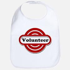 Volunteer Bib