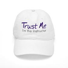 Trust Me... Cap