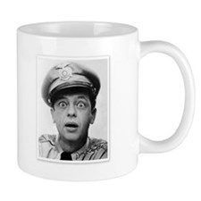 "Don Knotts ""Nip it in the bud"" mug"