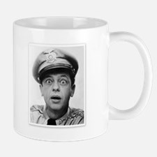 "Don Knotts ""Nip it in the bud"" mug"