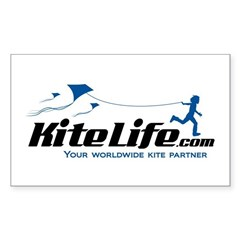 Kitelife Logo Decal