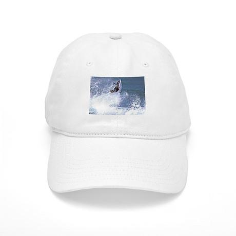 Surf and Bodyboard Cap